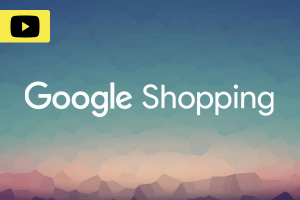 Webinar about Google Shopping for beginners